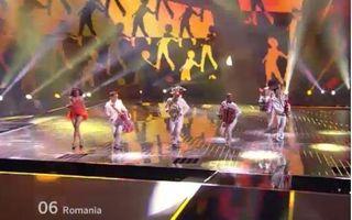 Eurovision 2012: Mandinga e în finală!