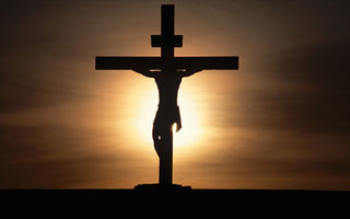 Ziua când a murit Iisus