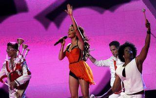 Eurovision 2012: AP scrie că România are o piesă ţigănească