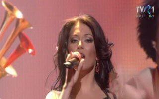 Eurovision 2012: Cum vi s-a părut Mandinga?