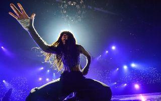 Suedia a câștigat Eurovision 2012! Mandinga, sub așteptări