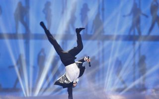 Eurovision 2012: Cele mai frumoase momente ale finalei - FOTO