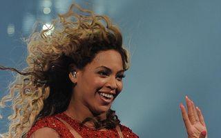 Beyonce, revenire spectaculoasă pe scenă după naştere
