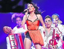 Eurovision 2012: 5 motive pentru care Mandinga s-a clasat sub aşteptări