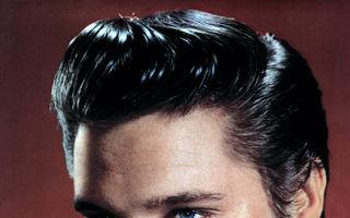 Cripta lui Elvis Presley, scoasă la vânzare