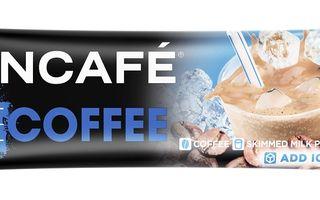 Noul Doncafé Ice Coffee - un răsfăţ răcoritor