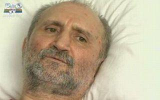 Şerban Ionescu a fost externat şi a revenit în ţară