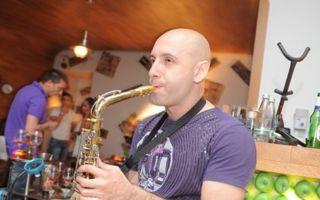 A murit saxofonistul Dan Nedelcu de la Divertis!