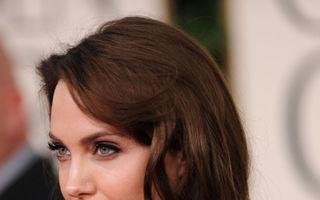 Angelina Jolie, designer de bijuterii