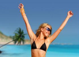6 motive pentru care nu este sănătos să stai prea mult la plajă