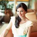 Mirela Stelea se confesează în presa de modă din Dubai