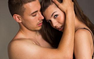 Horoscop: Ce tip de sex îl satisface cel mai tare, în funcţie de zodia lui