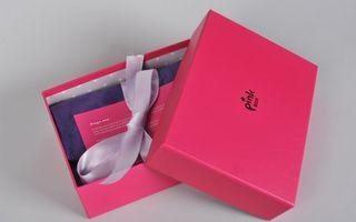 Frumuseţea ta: Pink Box, cutia care te face supersexy. Comand-o acum!