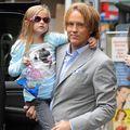 """Întrebarea sfâşietoare a fiicei Annei Nicole Smith: """"De ce a murit mama?"""""""