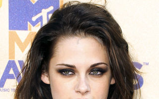 Kristen Stewart, actriţa cel mai bine plătită