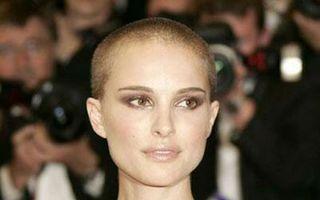 Hollywood: 7 femei celebre şi sexy, rase în cap. Vezi cine a renunţat la păr!