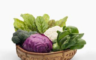 Top 10 alimente miraculoase pentru sănătatea ta