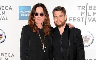 Fiul lui Ozzy Osbourne, concediat prin e-mail