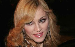 Madonna cere sterilizarea cabinei după fiecare concert