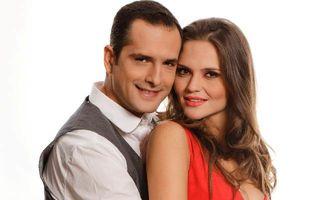 România mondenă: 5 vedete care s-au cuplat la serviciu. Vezi cum s-au cunoscut!
