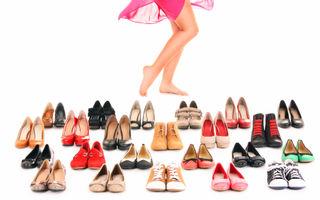 Ce spun pantofii despre personalitatea ta? 6 indicii surprinzătoare