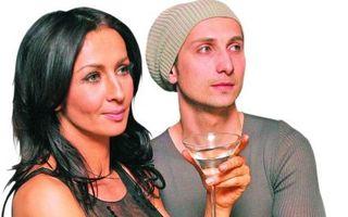 România mondenă: 5 cupluri pe muchie de cuţit. Vedete care stau să se despartă