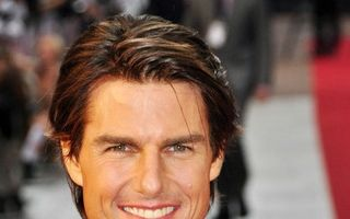 Tom Cruise are elixirul tinereţii: găinațul de privighetoare!