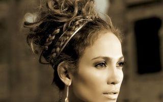 Jennifer Lopez are cele mai vândute parfumuri