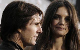 De ce a divorţat Katie Holmes de Tom Cruise? 5 motive care au dus la despărţire