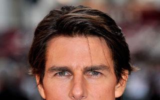 Tom Cruise a împlinit 50 de ani - FOTO