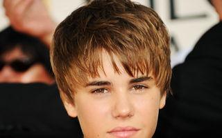 BACALAUREAT 2012: Justin Bieber a terminat liceul