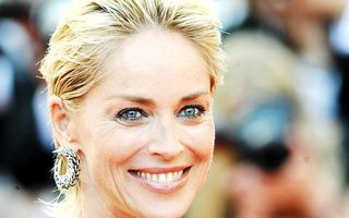Sharon Stone, superbă la 54 de ani. Revanşa ei la critici - FOTO
