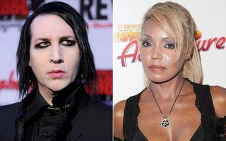 Hollywood: 7 actriţe care se iubesc cu staruri rock. Vezi care sunt!