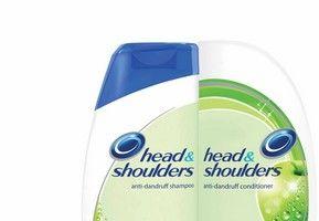 Noul head&shoulders Apple Fresh