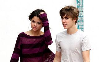 Justin Bieber și Selena Gomez, aproape de despărțire