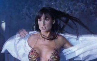 Hollywood: 7 vedete supersexy care au făcut striptis în filme. Vezi care sunt!