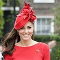 Kate Middletone, ipostază-şoc pe coperta unei reviste
