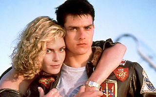 Top Gun, după 26 de ani: Cum arată acum partenera lui Tom Cruise