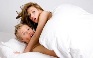 Sex: 7 semne care îţi arată că eşti pe punctul de a-ţi înşela iubitul