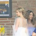 Dana Rogoz s-a căsătorit - FOTO