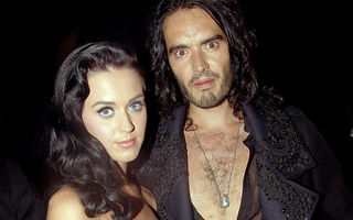 Katy Perry, divorț finalizat