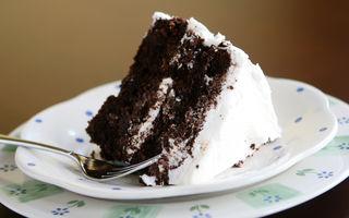 Prăjituri care te fac să slăbeşti: reţeta magică pentru o siluetă ideală