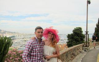 """Alina Sorescu și Alexandru Ciucu vacanță la Monte Carlo: """"E ca a doua noastră casă!"""""""