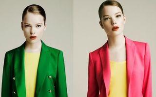 Modă: Vara asta se poartă galben. 5 secrete ca să-l asortezi cu ce ai în dulap