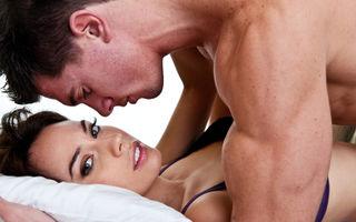 Sex: Ce face femeia ideală în pat, în viziunea unui bărbat. Descoperă secretele!