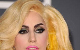 Concertul Lady Gaga, mutat în Piaţa Constituţiei