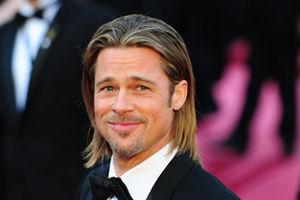 Farsă pe internet despre moartea lui Brad Pitt