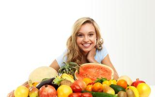 8 secrete dezvăluite de un expert în nutriţie despre fructe şi legume