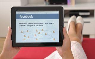 Ce poze să-ţi pui pe Facebook ca să pari atrăgătoare şi de încredere