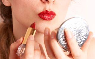 Rujul roşu: 5 trucuri ca să alegi nuanţa potrivită